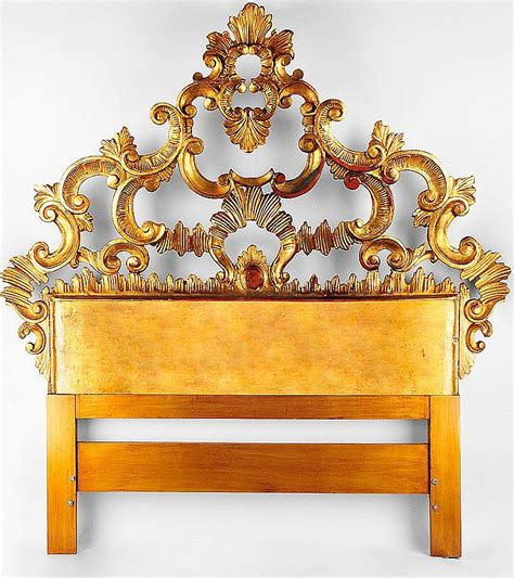 hand carved headboard florentine hand carved italian single headboard from