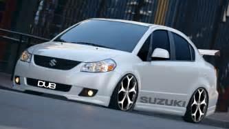 Suzuki Tuned Suzuki Suzuki Sx4 Sedan Tuning K 233 P