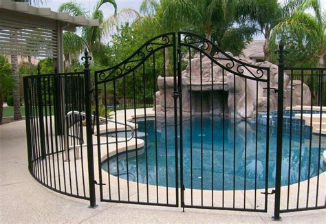 pool fence ideas pictures pool design ideas