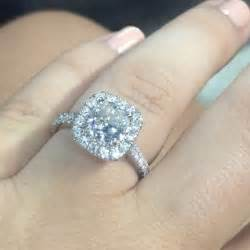 real wedding rings real engagement rings that will make smile