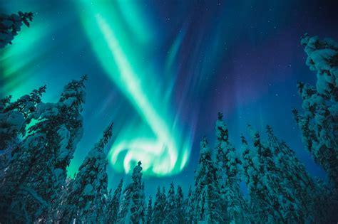 igloo northern lights reise tipp kakslauttanen arctic resort die magie der