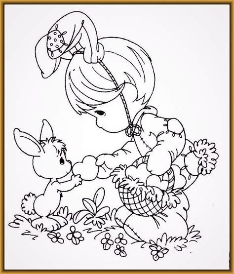 dibujos para colorear de conejitos bebes dibujos de emociones para imprimir imagenes y dibujos para