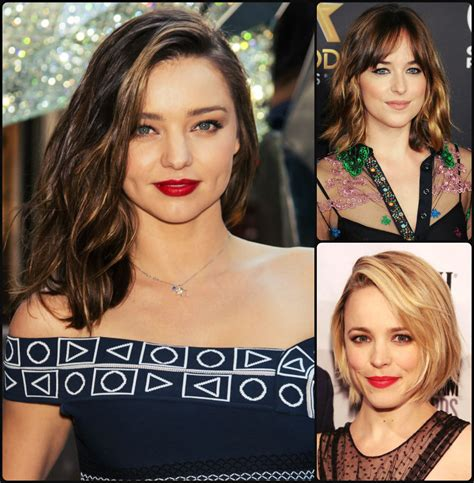 trends look new hairstyles for may 2016 warm winter celebrity hairstyles 187 new medium hairstyles