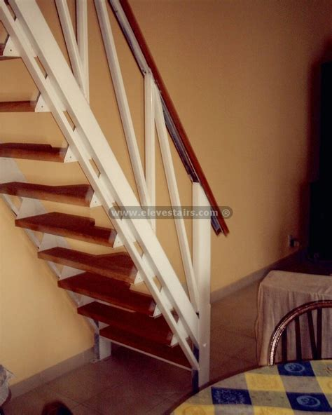Alternate Tread Stairs Design Alternating Stairs Plans Studio Design Gallery Best Design