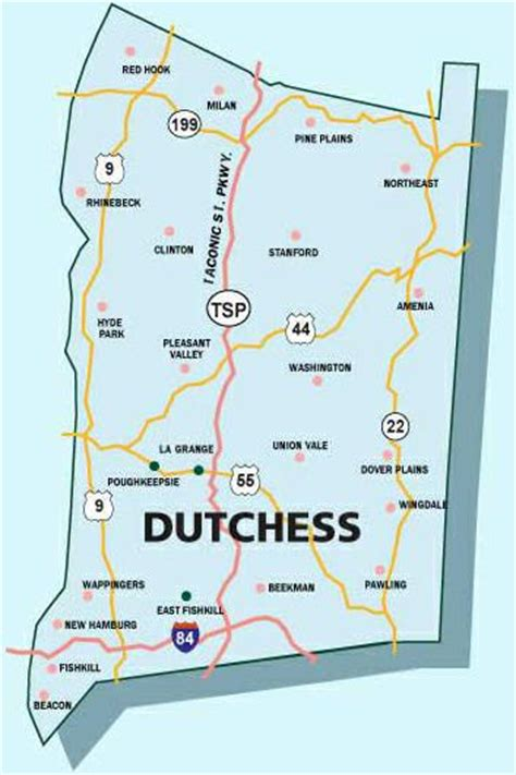 houses for sale in dutchess county ny dutchess county new york map