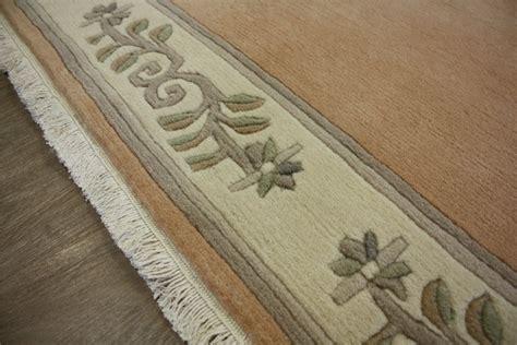 teppiche ebay teppich original nepal tibet fein 70x140 cm 100 wolle