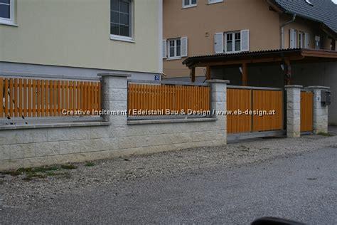 Geländer Für Terrasse by Edelstahl Zaun Idee