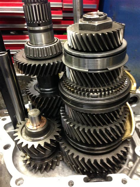 Transmission Repairs Gearbox Repairs Automatic