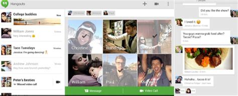 hangouts apk and install hangouts how to techotv