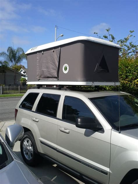 jeep grand cherokee roof top tent 7 best jeep tent images on pinterest jeep tent roof top