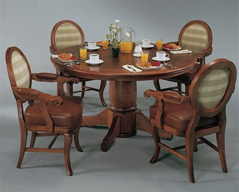 Algonquin Table by Dining Table Combination