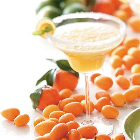 kumquat margaritas recipe taste of home