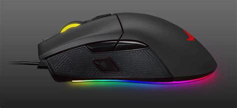 Mouse Rog Gladius 2 asus republic of gamers gladius ii gaming mouse now