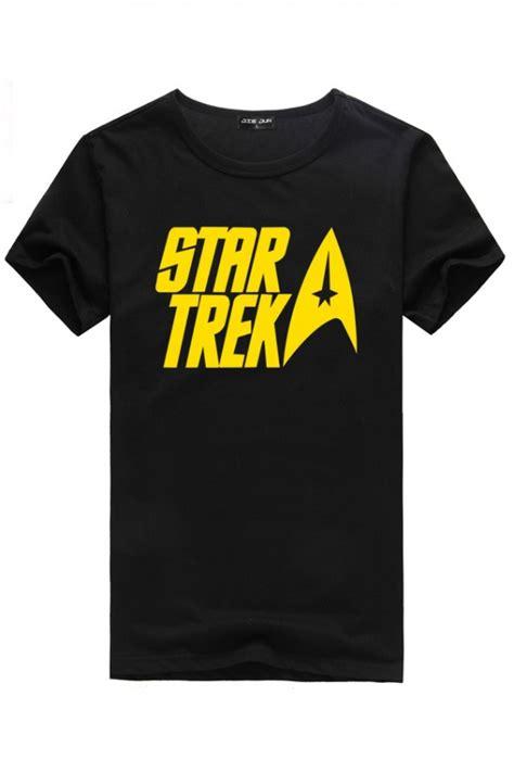 Logo Trek T Shirt trek logo t shirt 4kigurumi