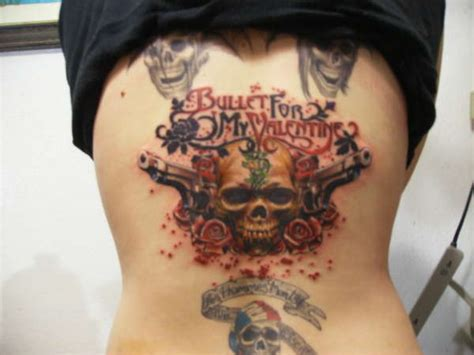 tattoo valentine images bullet tattoos for women pictures to pin on pinterest