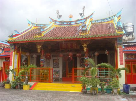 Bio Di Jogja menelisik sejarah klenteng gondomanan wisata yogyakarta