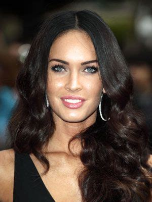 megan s hair 2015 10 best images about megan fox hairstyles on pinterest
