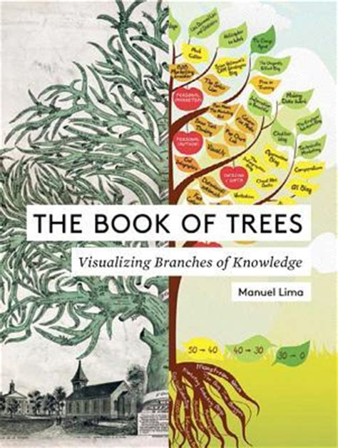 the tree limb books the book of trees visualizing branches of knowledge by