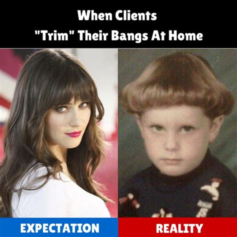 Funny Hairdresser Memes - 51 best images about hair beauty memes on pinterest