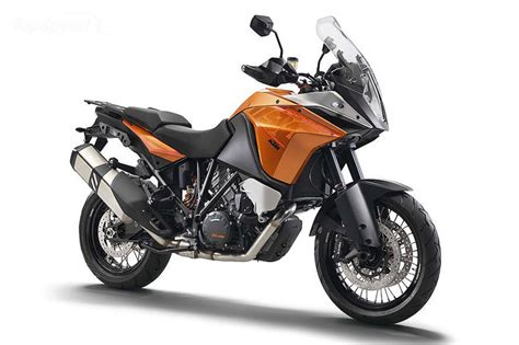 Ktm Adventure 1190 Top Speed 2015 Ktm 990 Adventurer Autos Post