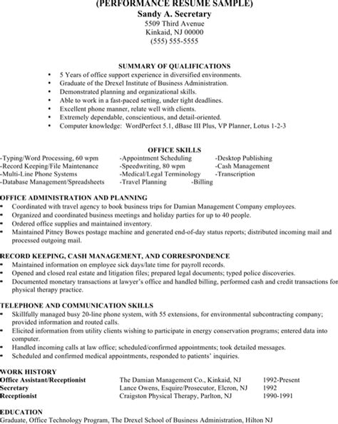 download sle stenographer resume for free page 12