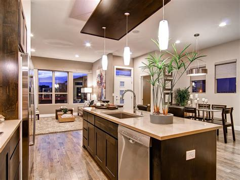 kitchen with island design kitchen island breakfast bar pictures ideas from hgtv