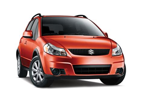 Suzuki Sx4 Awd Review Test Drive Suzuki Sx4 Awd Crossover Nikjmiles
