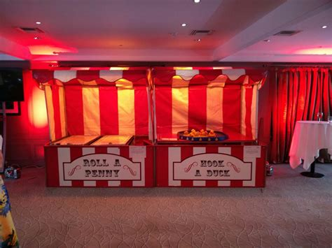 roll  penny side stall hire  essex