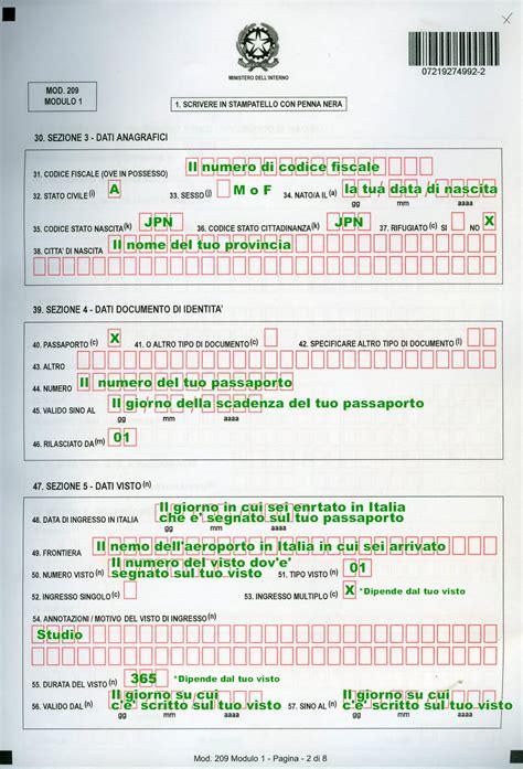 Come Ottenere La Carta Di Soggiorno by Permesso Di Soggiorno Italia Rinnovo Permesso Carta Di