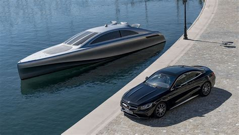 mercedes yacht mercedes silver arrow marine yacht 2017 review by car