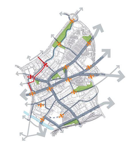 design concept in urban planning processes planning