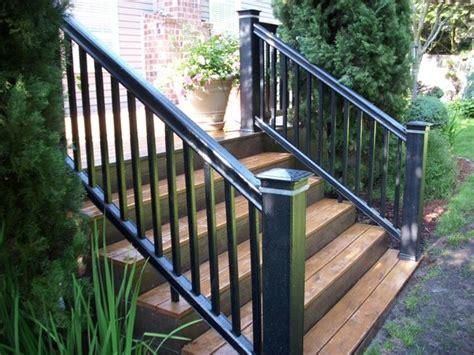 ringhiera in legno per giardino vantaggi delle ringhiere in legno scale e ascensori