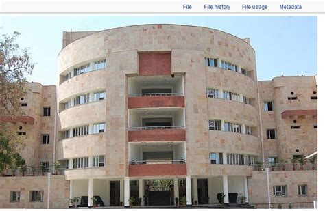Mnnitallahabad Mba Eligibility by Present Fee Structure Of The Mnnit Allahabad B Tech
