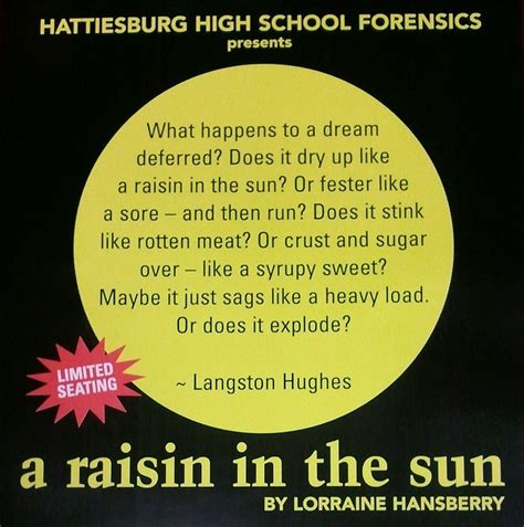 a raisin in the sun racial themes pin by hpsd hattiesburg schools on hpsd pinterest