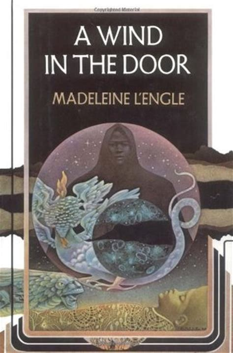 A Wind In The Door By Madeleine L Engle