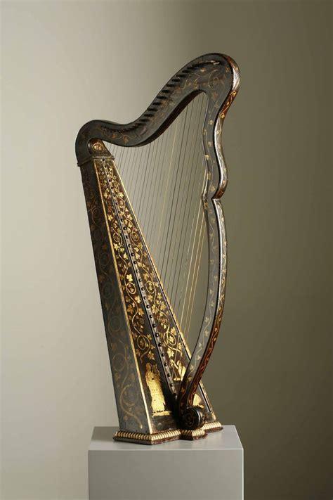 imagenes de arpas musicales quot celtic quot diatonic harp great britain first half of the
