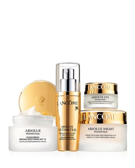 Lancome Absolue Premium lanc 244 me absolue premium bx collection bloomingdale s