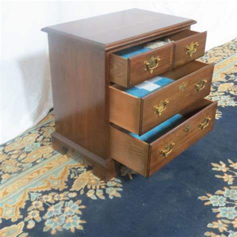 Pennsylvania House Nightstand by Pennsylvania House Cherry Nightstand Casey And Gram