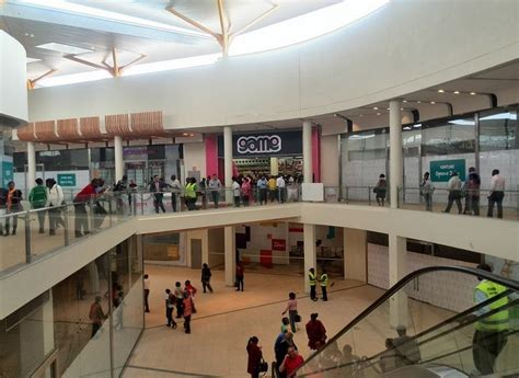 Garden Mall by Quot Ignore That Garden City Whatsapp Message It S A Hoax Quot Us