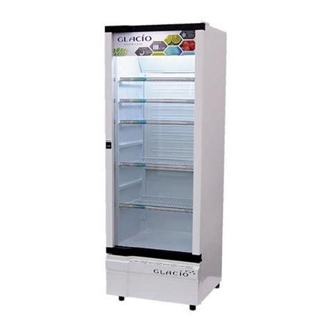 Kulkas Showcase daftar harga kulkas 1 pintu hemat listrik harga c