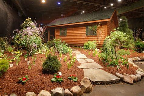 Landscape Design Portland Maine Portland Flower Show Attendance But Plans For 2016