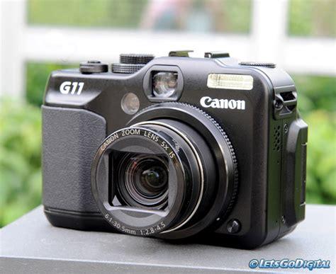 Kamera Canon G11 canon g11 kamera kompak profesional gebrak dunia silat