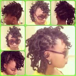 dreadlocks hairstyles mohawk dreadlocks natural black woman hairstyles with curls