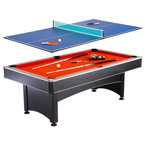 pool table table tennis 7 maverick pool table w table tennis gametablesonline com