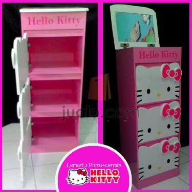 Lemari Plastik Hello 4 Pintu jual lemari 3 pintu cermin hello simple furniture malang