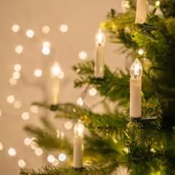 50 christmas tree candle lights by lights4fun notonthehighstreet com
