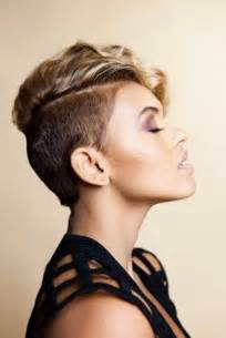 wavy pixie hair best pixie cuts 2013 short hairstyles 2016 2017 most