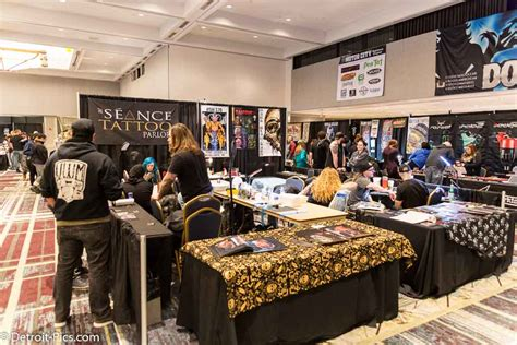 exclusive overview eternal tattoos 21st annual motor city