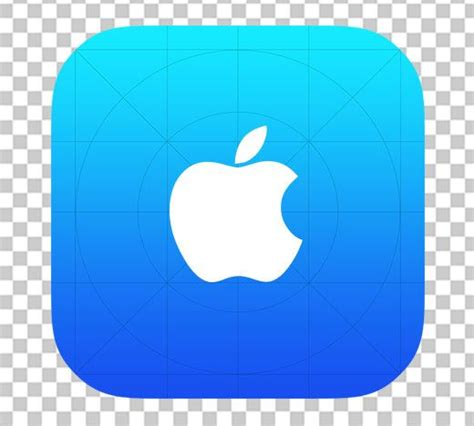 app icon template is a free photoshop resource that