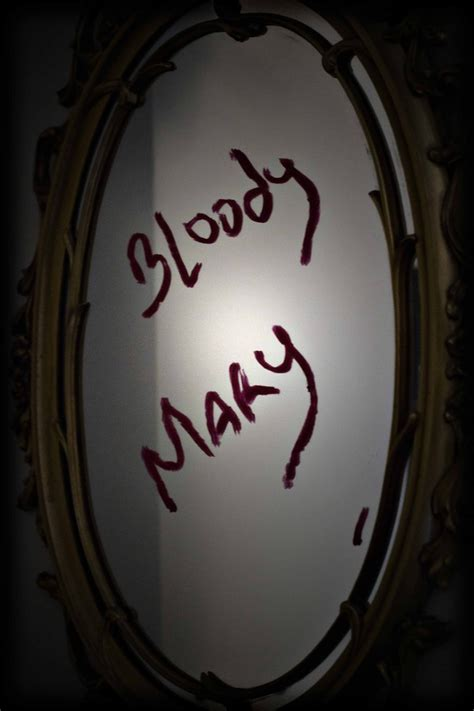 bloody mary in the bathroom mirror the legend of bloody mary